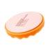 Antihologramm-Schwamm orange, gewaffelt